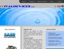 Vendita apparecchiature idriche