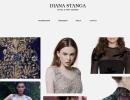 Diana Stanga Designer in London