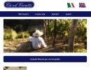 Produzione vini di qualità a Cassinasco