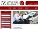 Società per risarcimento danni a Mantova