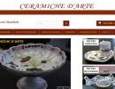 Vendita online ceramiche di Faenza